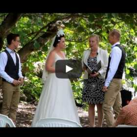 Video Gallery - Ceremonies by Kellie